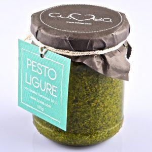 Pesto Sauce Kaufen - jetzt Online Bestellen